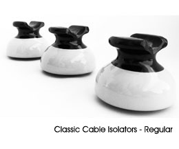 Cable Isolator Classic
