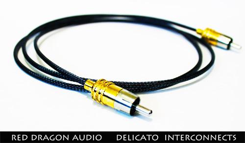Delicato Cables